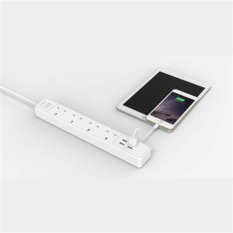 Usb Charger 4 Ports Adaptor Orico 24 Ere For Smartphonetablet orico 4 socket usb charger osc4a4uuk price in pakistan