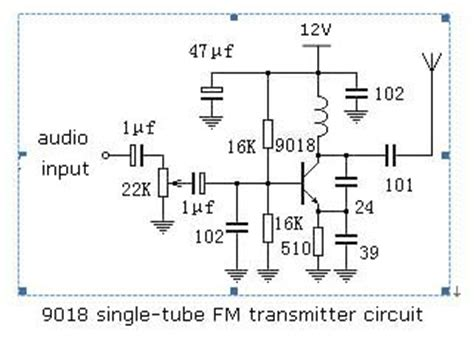 single transistor fm radio transmitter 9018 single fm transmitter circuit wholesale fmuser czh cze fm transmitter fm radio