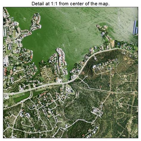 map of horseshoe bay texas aerial photography map of horseshoe bay tx texas
