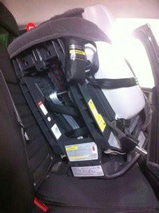 Safe N Sound Sleep N Recline by Britax Seat Belt Policy Britax Australia