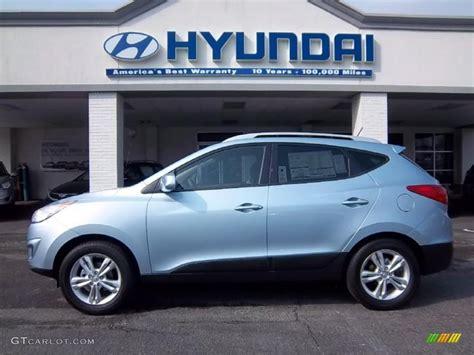 2011 Hyundai Tucson Gls by 2011 Blue Hyundai Tucson Gls 47831163 Gtcarlot