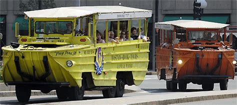 are boston duck boats safe worst spring break getaways boston