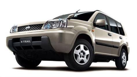 Klakson Mobil X Trail harga mobil nissan xtrail dan spesifikasi detailmobil