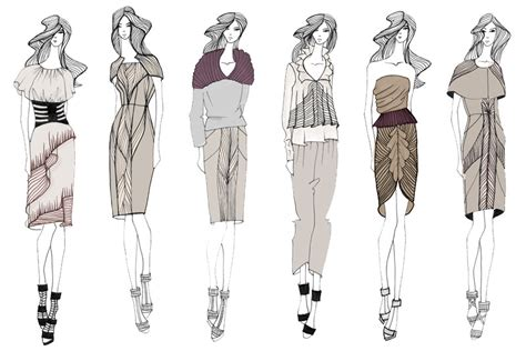 fashion design portfolio sles the gallery for gt fashion design portfolio