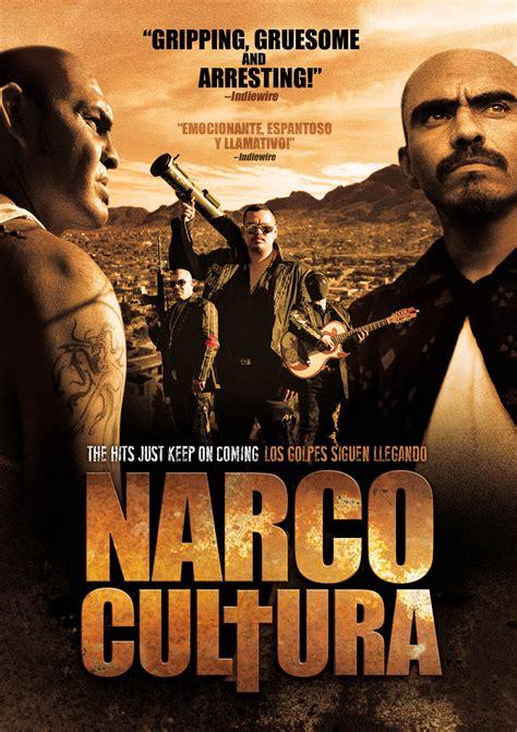 peliculas de narcos narco cultura crime cinedigm entertainment