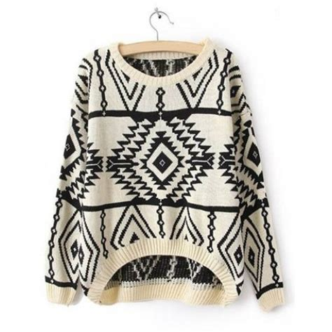 Op5281 Dress Collar Motif Dress Maxi Dress Kode Bimb5758 2 stylish collar sleeve geometric asymmetrical