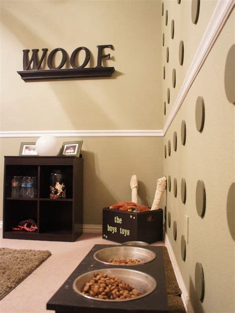 dog decorations for home best 25 dog rooms ideas on pinterest laundry room