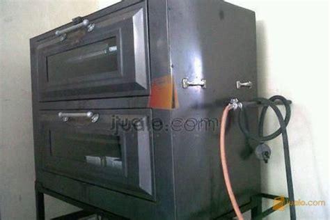 Jual Oven Gas jual oven gas 2 deck bandung jualo
