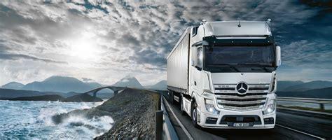 mercedes benz trucks pictures    models