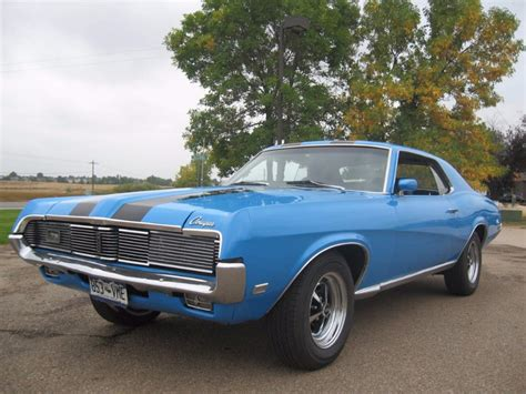 electric power steering 1969 mercury cougar electronic valve timing 1969 mercury cougar sport special 351 windsor fmx 3 speed automatic wow what a price stock
