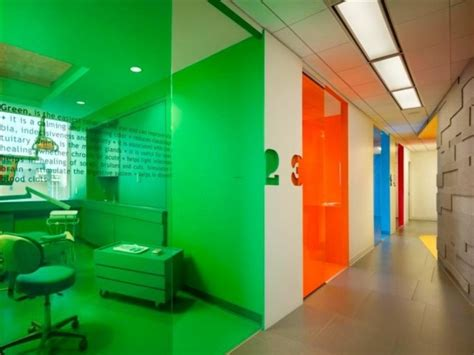 dental interior design color on office designs office interior