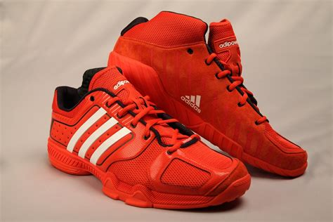 adidas 2012 adipower fencing shoes - Adidas Adipower Fencing Shoes Review