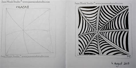 zentangle pattern fracas 1015 best 暗線 1 images on pinterest zentangle zentangle