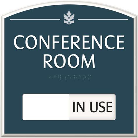 conference room signs conference room signs conference room slider signs