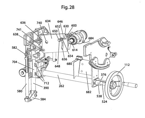 table saw safety mechanism patent us20100050843 table saw patents