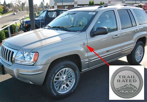 Jeep Grand Trail Jeep Grand Limited Trail Photos Reviews