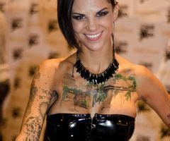 bonnie rotten tattoos 17 best images about bonnie rotten on