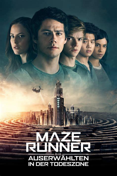 film maze runner die auserwählten 196 hnliche filme wie maze runner die auserw 228 hlten in der