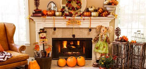 thanksgiving decor ideas for your home