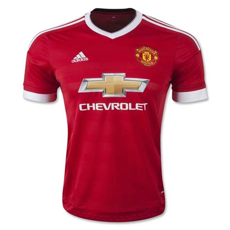 Jersey Manchester United Navy 201516 2015 16 manchester united home soccer jersey manchester united