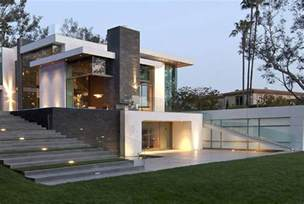 The Modern House Modern House Design Concept