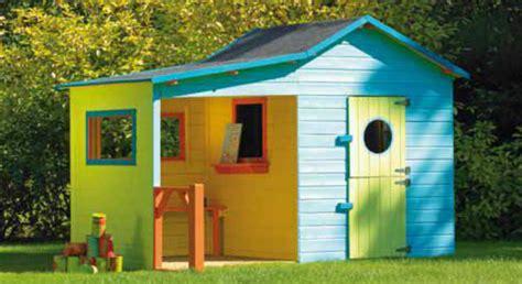 cabane de jardin pour enfant cabane enfant de jardin