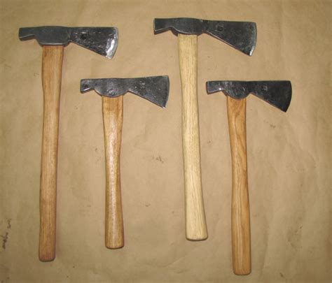 axes hatchets and tomahawks axes tomahawks hatchets hoffman s forge
