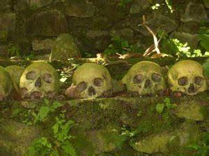 Asal Mula Pulau Sikintan Dan Kisah Kisah Lainnya By Gin Subiharso asal usul orang terunyan di bali sejarah legenda