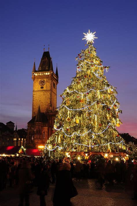 arboles de navidad en alco 191 de d 243 nde viene el 225 rbol de navidad