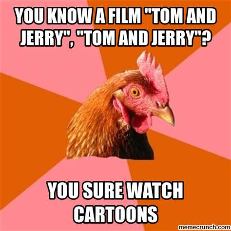 Jerry Meme - tom jerry meme