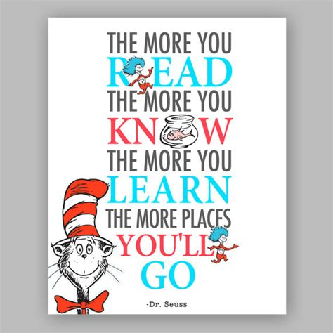 printable dr seuss reading quotes hey i found this really awesome etsy listing at https