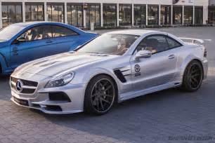 Mercedes For Wide Kit For Mercedes Sl R230 Sr66 Design