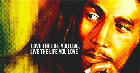 Tas Bob Marley lacerta s diaries ein bisschen poesie