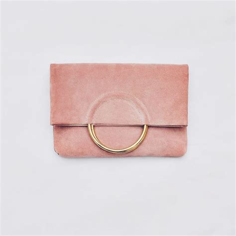 25 best ideas about leather clutch on leather