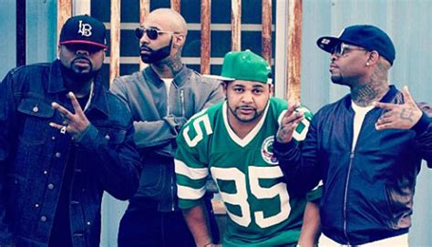 Kxng Crooked Our Last Slaughterhouse Album Ain T Detox by Slaughterhouse Make Some Real Fight For Southpaw Audio