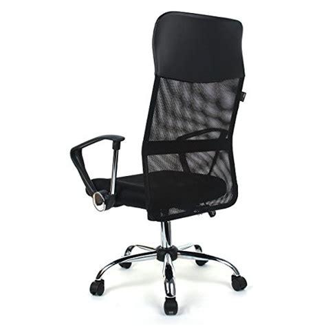 air siege plus fauteuil de bureau air plus chaise noir si 232 ge pivotant tissu