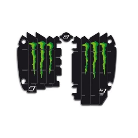 Sticker Jante Kawasaki Team Racing Z750 by Kit D 233 Co Grille De Radiateur Energy 450 Kxf 16 17