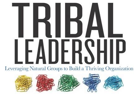 book summary tribal leadership leveraging natural groups to build gazelles growth institute