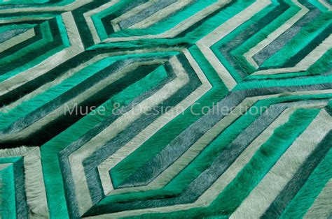 pattern wall to wall rugs customized natural glued patchwork cowhide carpet rug kyle