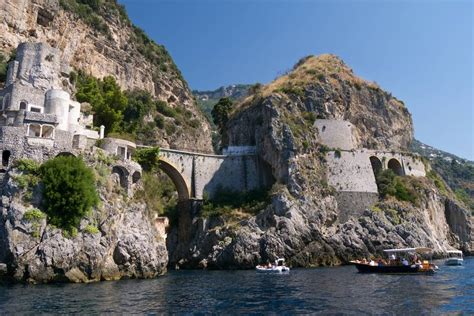 amalfi boat tours amalfi positano boat tours on capri the amalfi coast by