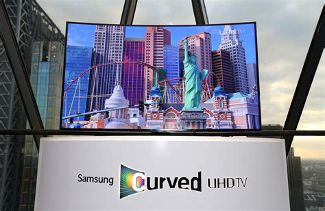 Tv Samsung Uhd curved tvs worth buying in 2014