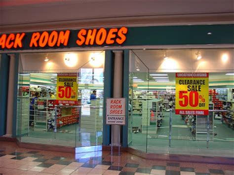 Rack Room Shoes Knoxville Tn by Sky City Southern And Mid Atlantic Retail History Oak