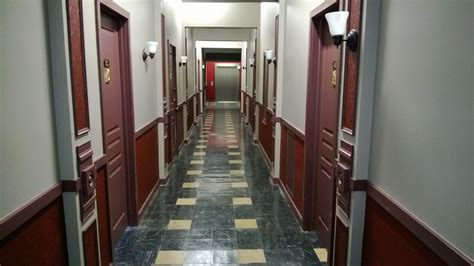 apartment hallway hallways stairs tunnels etc archives herald examiner