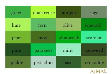 sleep chart greens color palette names and colors green colors pinterest colors