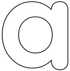 color letter a small letter a coloring page small letter a coloring page