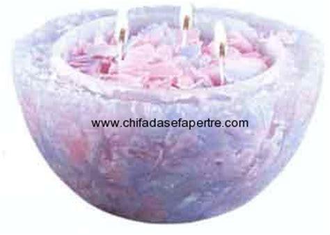 candele particolari come fare le candele in casa