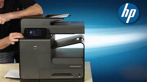 Printer Hp Officejet Pro X576dw hp officejet pro x576dw
