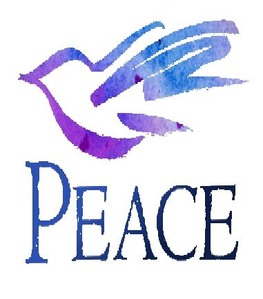 Ordinary Monroe Community Church #6: Peace_dove.jpg