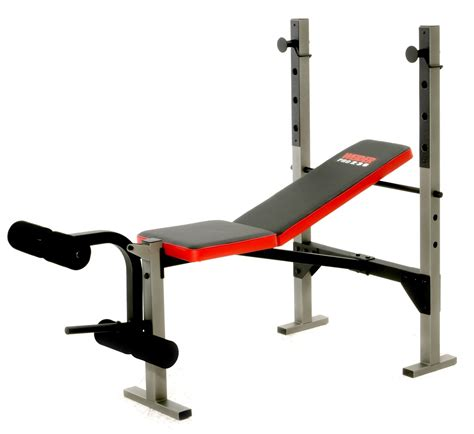 weider weight bench pro 240