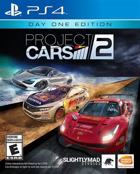 Ps4 Project Cars 2 Reg 3 Limited project cars 2 ps4 price review play demo